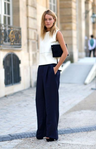Work It: Office to Girls Dinner Chic