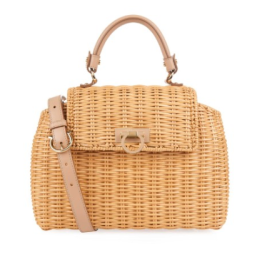 Style Tip: 21 Beach Bags To Shop Now