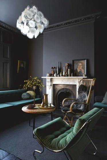 Bohemian Home Style   VT Home