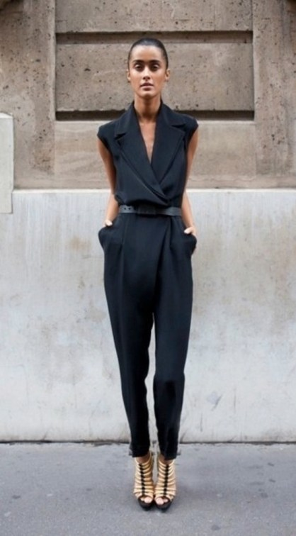 Work it: The Jumpsuit You Can Wear To The Office
