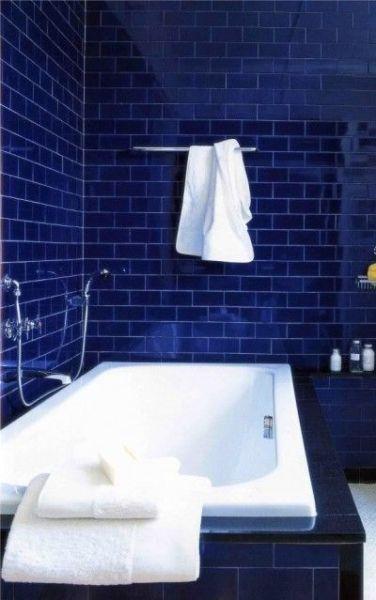 VT Home: The Blue Trick