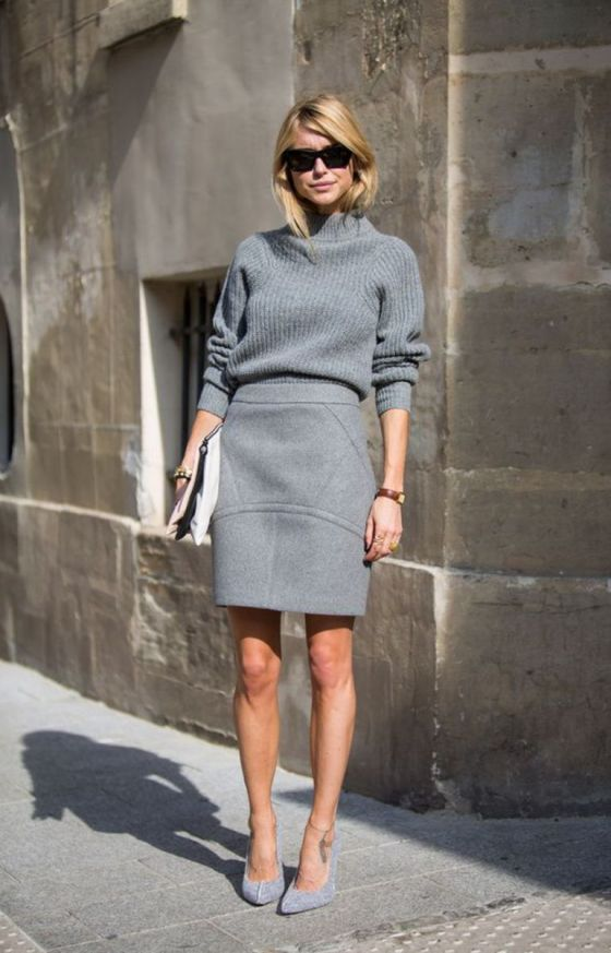 Work It: Transitioning from Summer to Fall