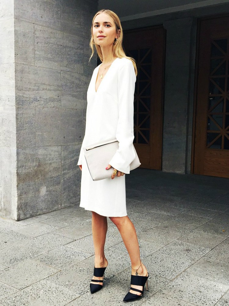 A Guide to the Chic Style Type