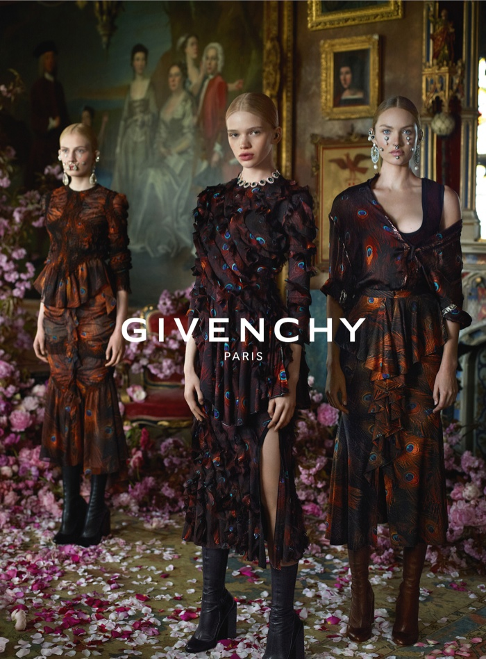 Givenchy-2015-Fall-Winter-Campaign