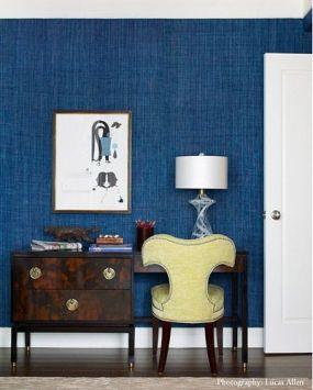 VT Home: Deck the Walls
