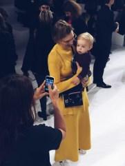 Hermès guests | SS 2016
