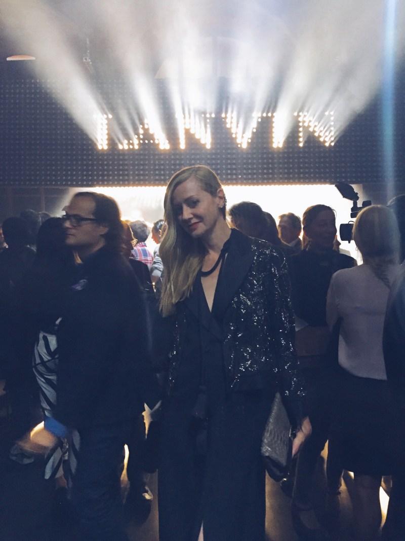 Lisa Marie McComb Visual THerapy Lead Fashion Stylist