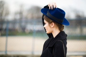 #SNAPSHOP: Fall Weather Hats
