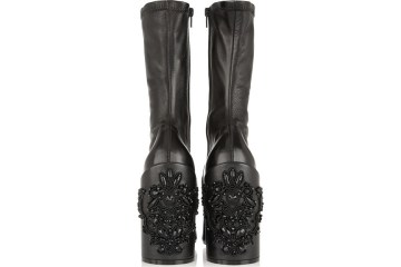 Givenchy embellished boot