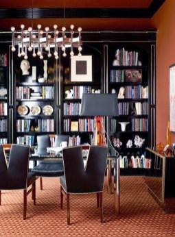 VT Home Interior Design Maximalism