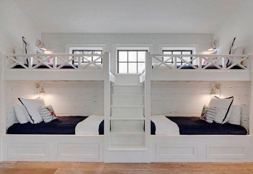 VT Home: Right White