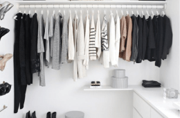 5 Steps to Editing your Closet for the New Year