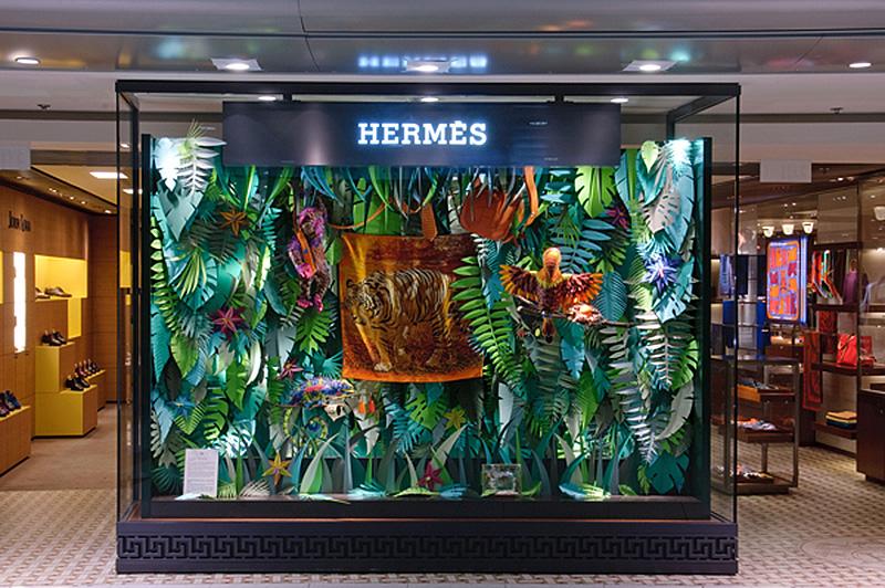 hero hermes window IIHIH