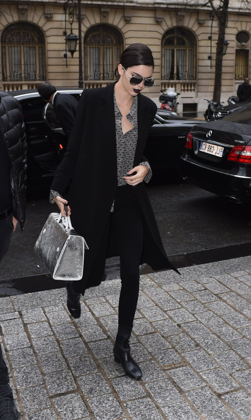 Kendall Jenner Dior