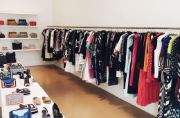 Blake Chicago Boutique Shopping with a personal stylist