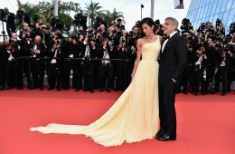 Amal Clooney Cannes Film Festival 2016