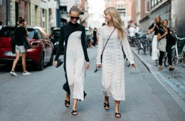 Slides street style