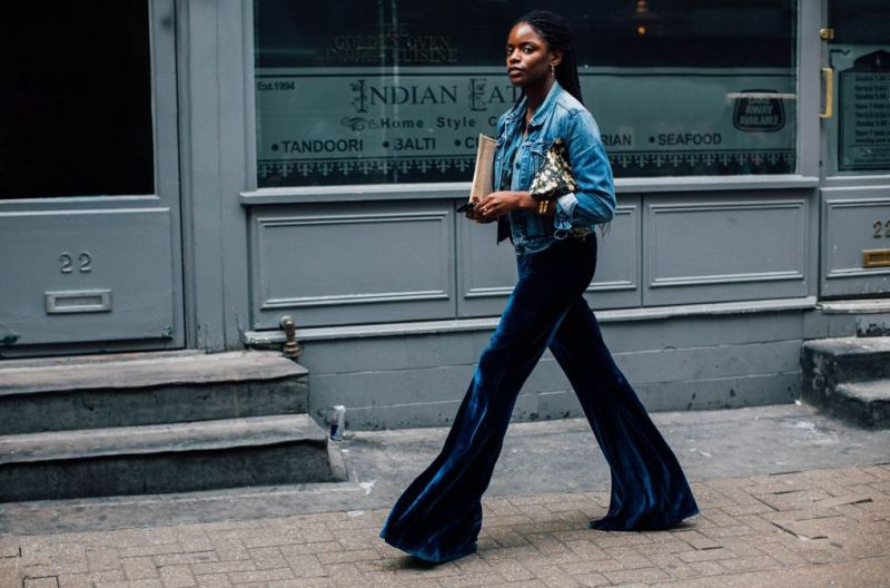 seventies style