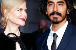 Nicole Kidman & Dev Patel