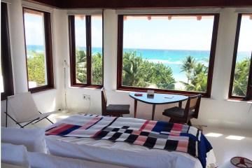 Suite at hotel esencia