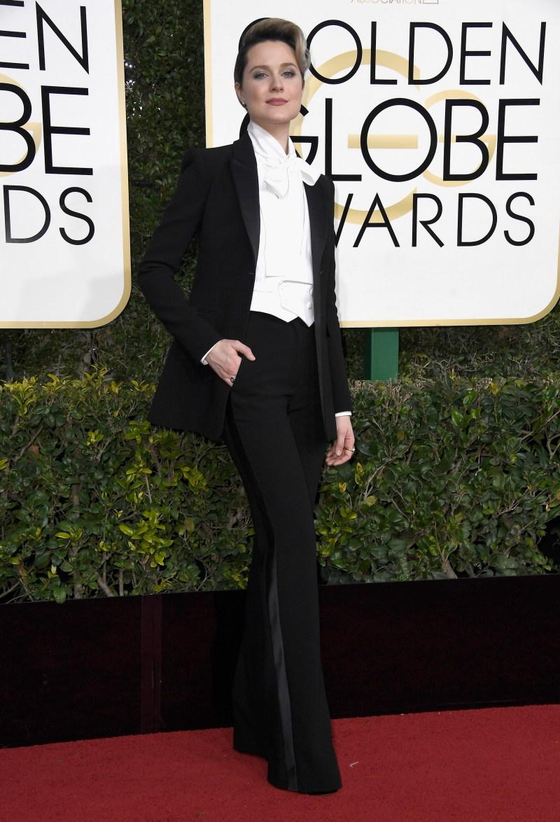 Evan Rachel Wood in Altuzzara