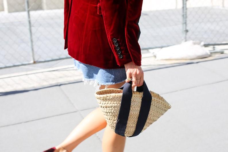 5 Piece Summer Wardrobe Capsule