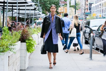 chic style type street style