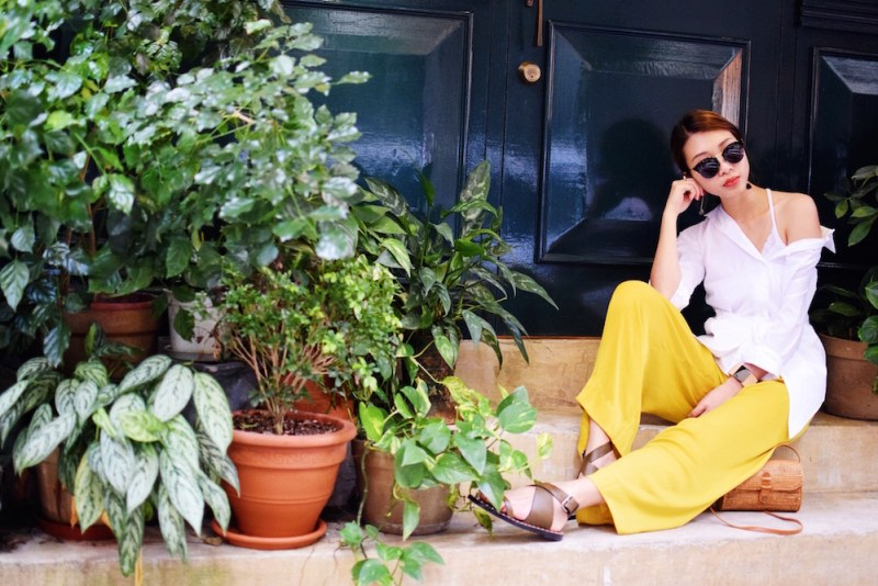Blogger We Love: Rosie Lai