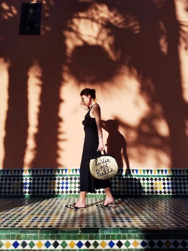Bloggers We Love: Rosie Lai