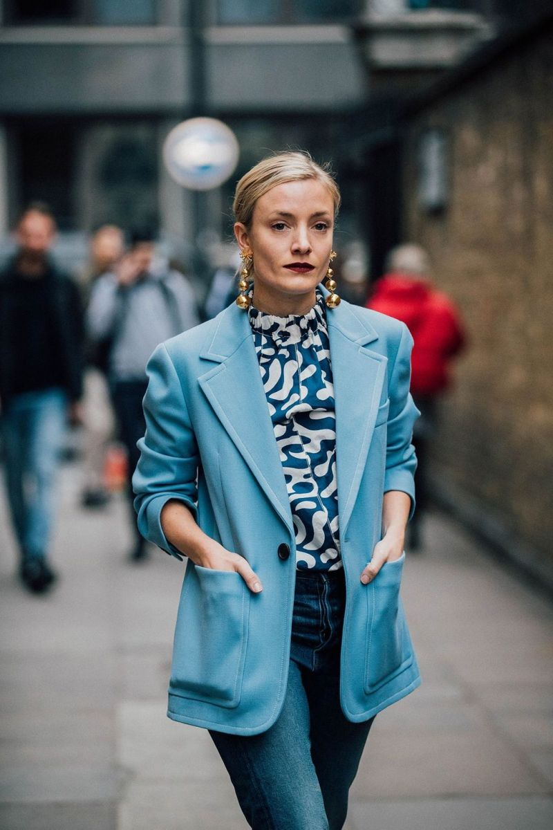 The Trend Rule Stylists Swear By