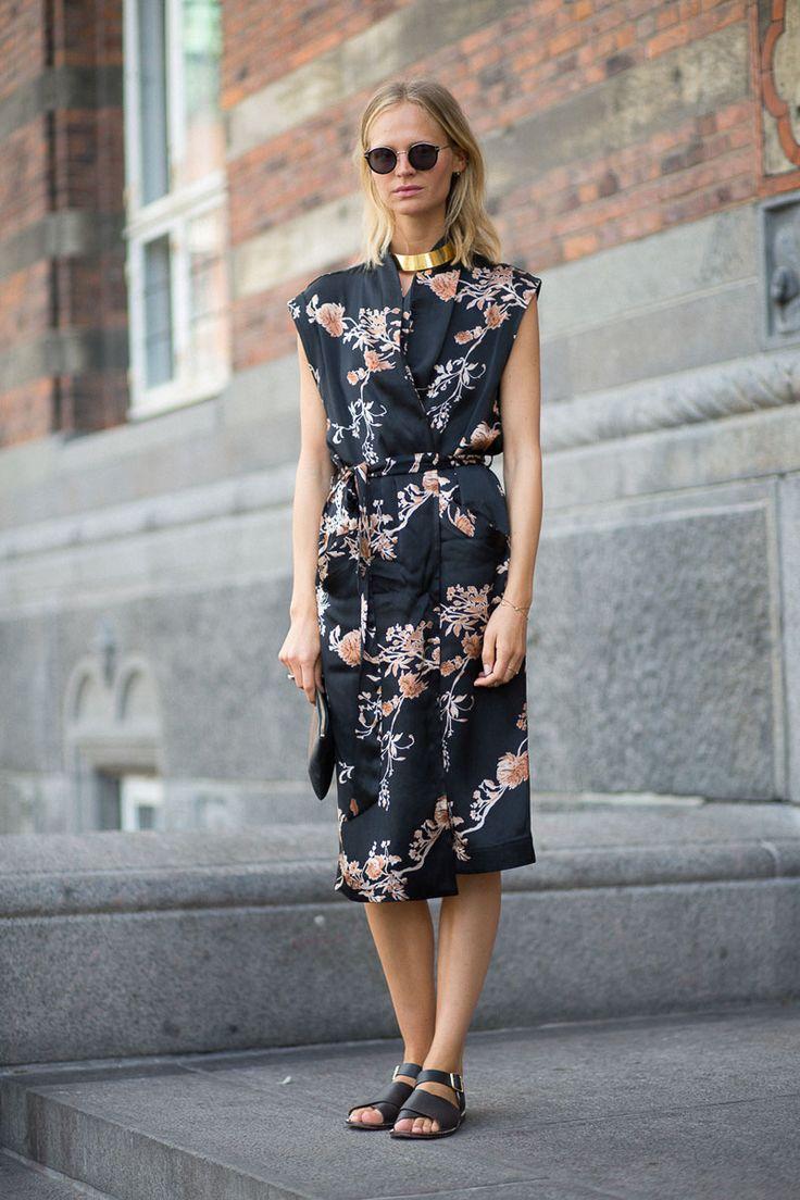 Work Appropriate Summer Dresses
