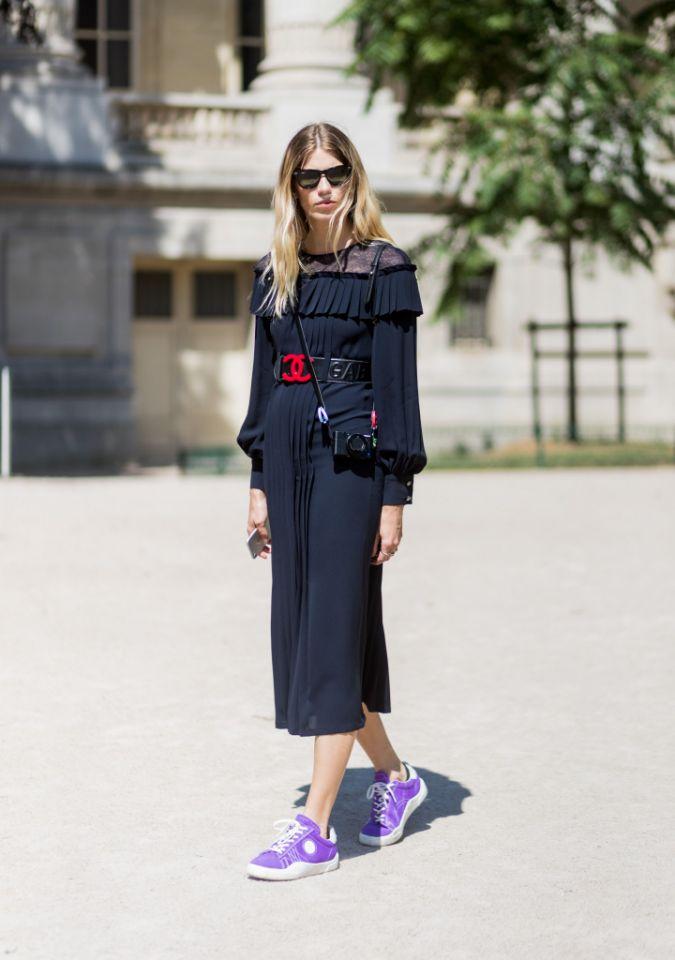 Veronika Heilbrunner Paris Couture Week 2017