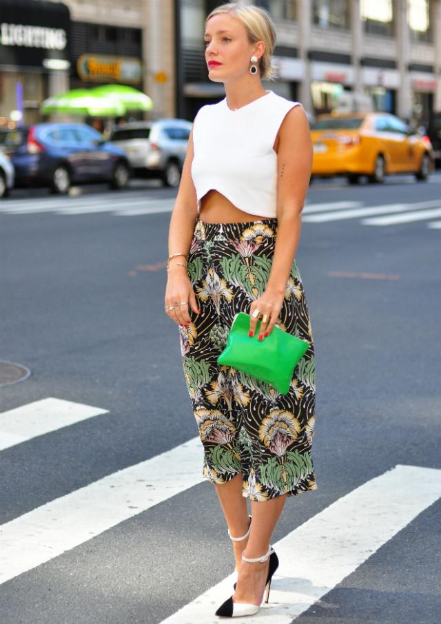 Kate Foley Street Style
