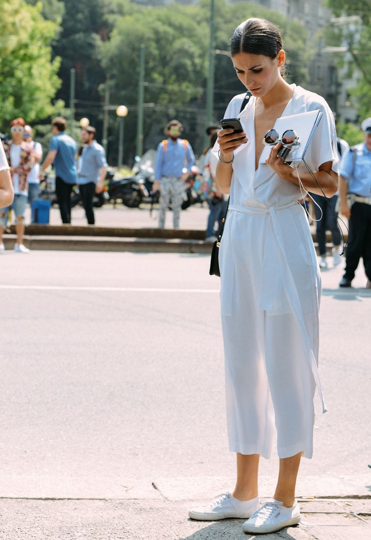 3 Jumpsuits Every Woman Needs