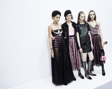 Dior Spring 2018