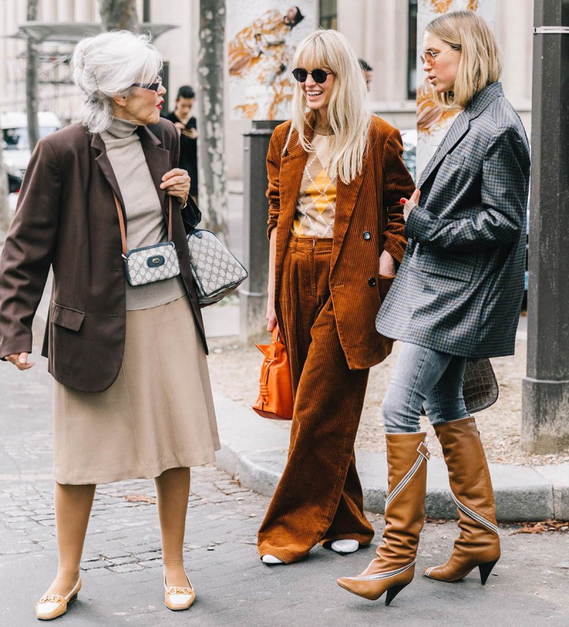 thanksgiving outfit street style