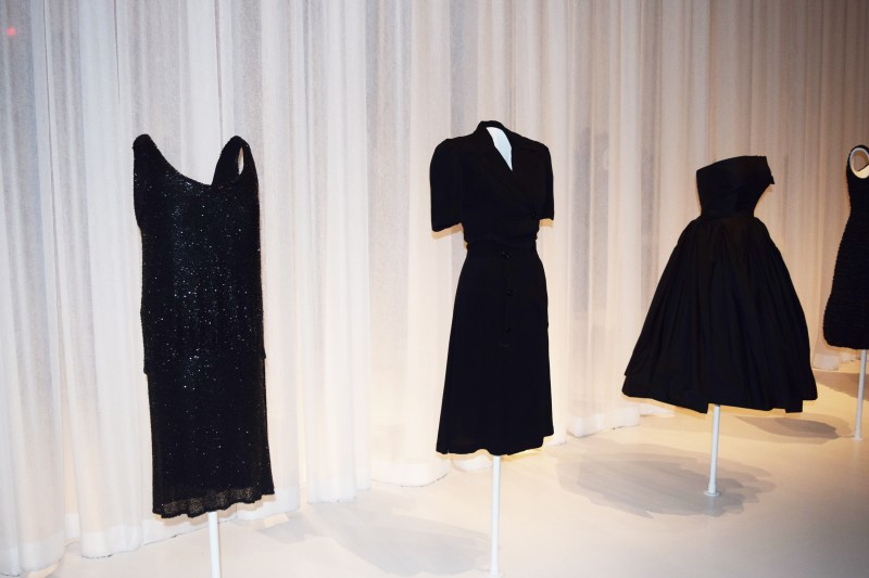 MoMA: Is Fashion Modern?