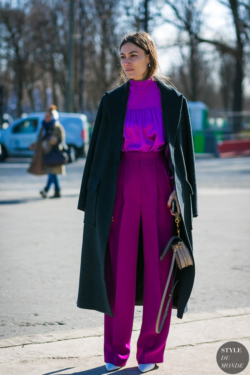 7 Ways to Add Color To Your Look
