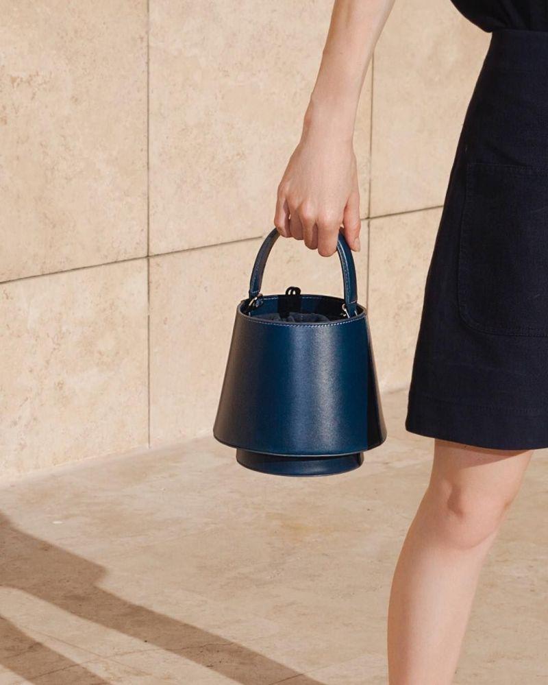 Mlouye Mini Lantern BagMlouye Mini Lantern Bag