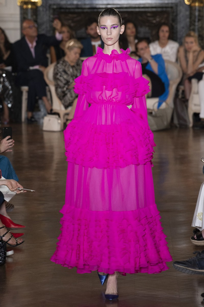 Valentino Haute Couture 2018