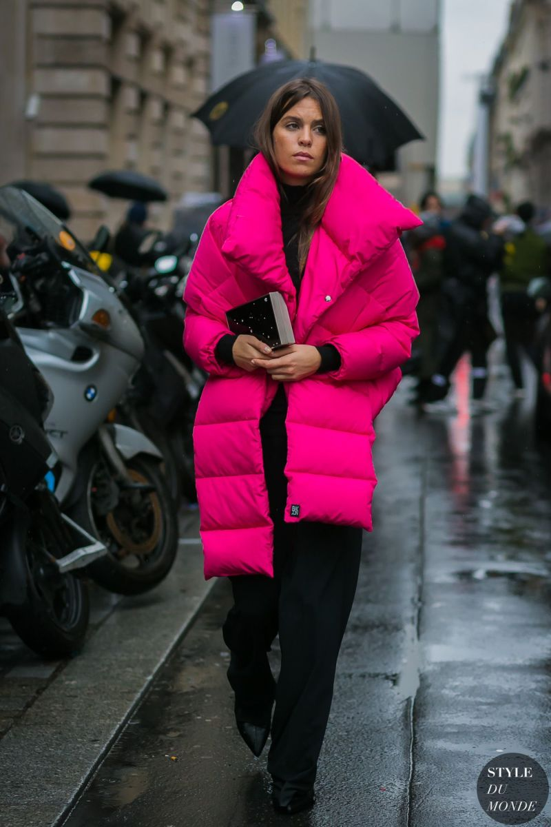 4 Coat Styles We Love For Fall