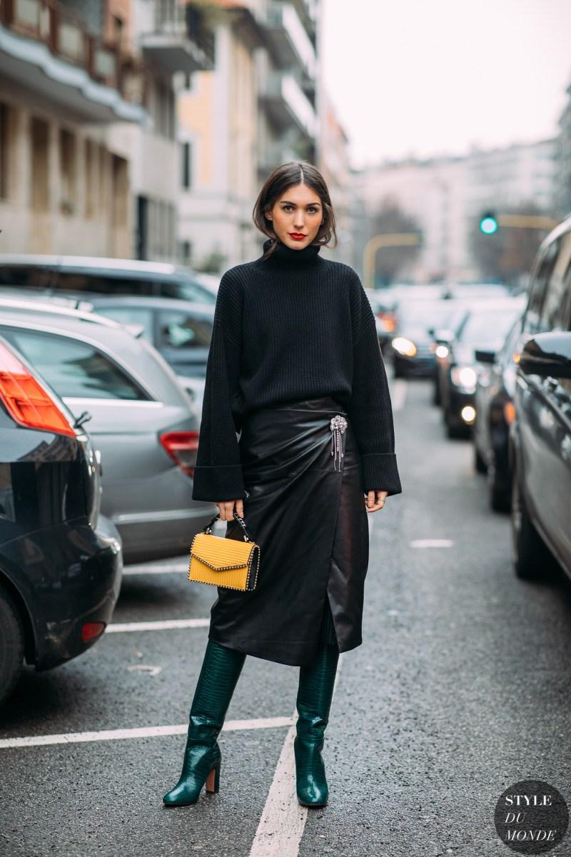 Diletta Bonaiuti Style du Monde