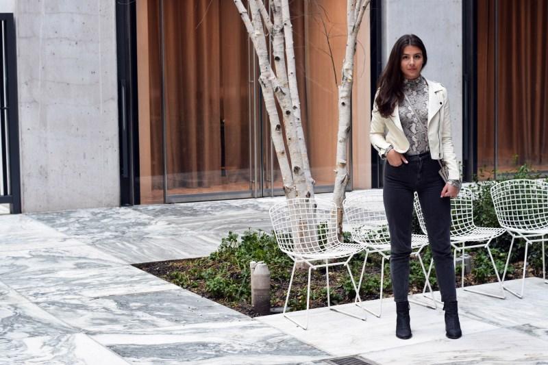 Personal Stylist Nikki Rose