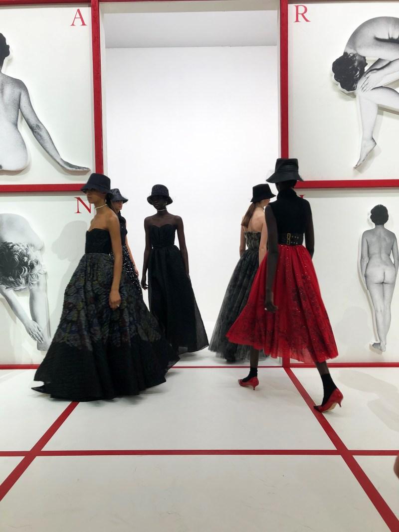Dior fall 2019