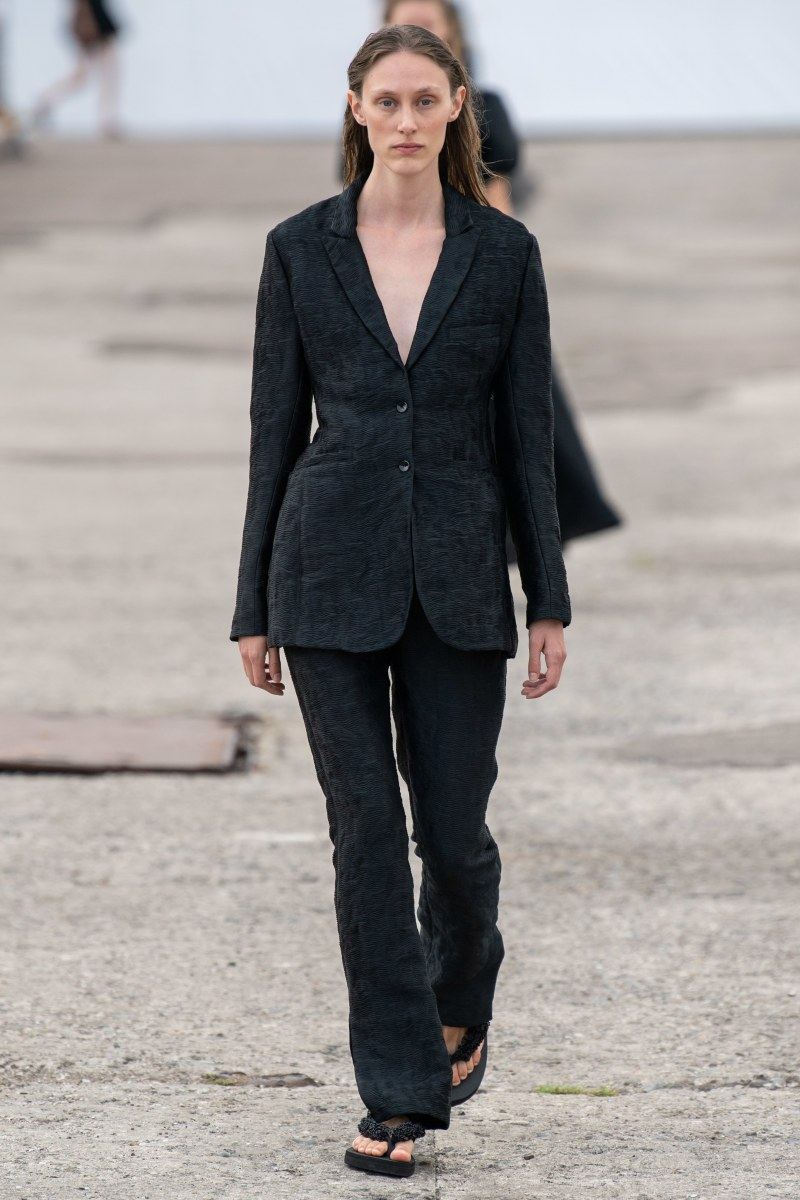 Cecilie Bahnsen spring 2020