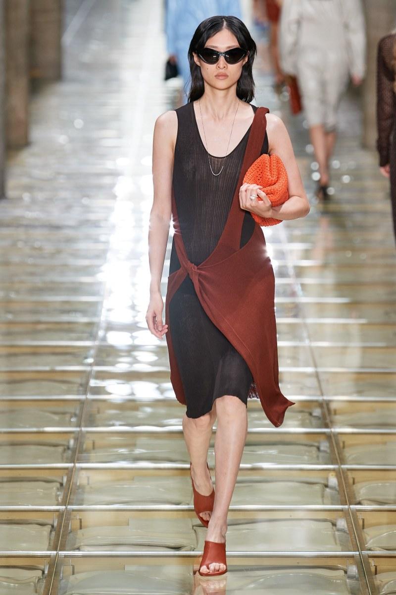Bottega Veneta Look 44 Spring 2020