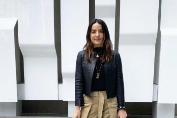 Gabriela Rocha Personal Shopper Stylist