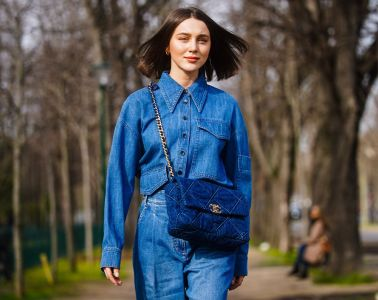Most Wanted: Denim Styles