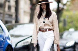 The 3 Pieces You Need To Upgrade Your Style This Summer