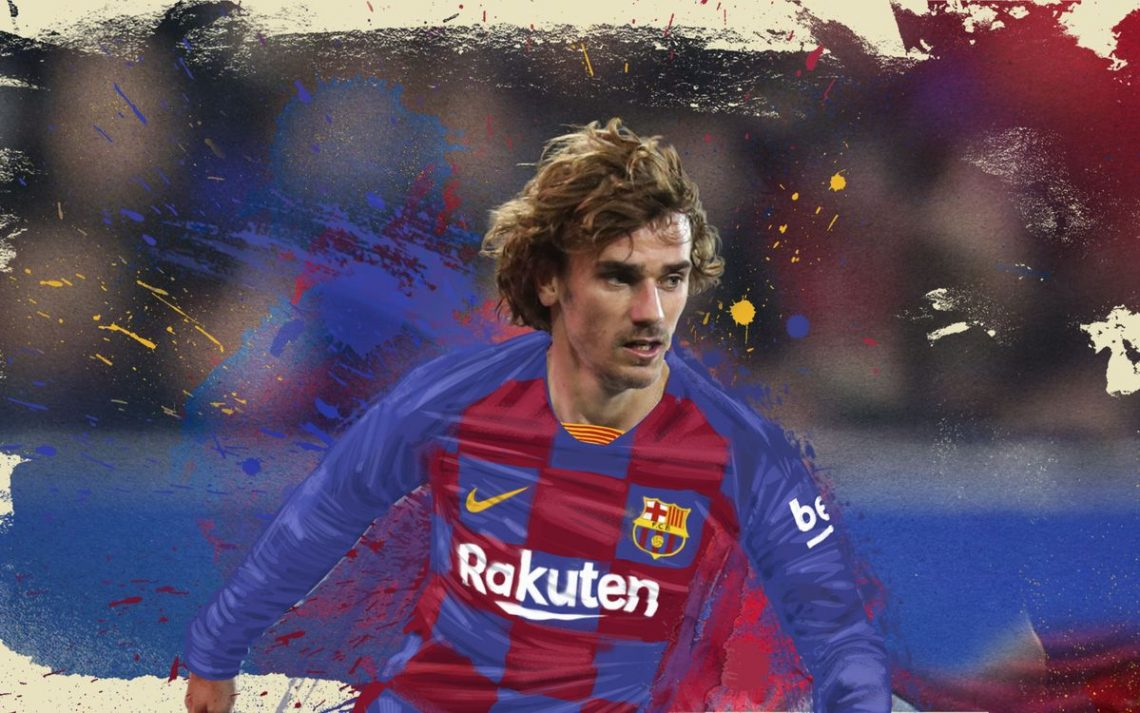 Download antoine griezmann barcelona wallpaper wallpapers for android, iphone, tablet and other mobile devices. Antoine Griezmann Wallpapers Barcelona - Visual Arts Ideas